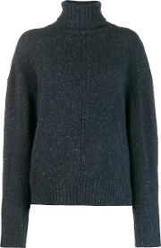 Harriet Cashmere Turle Neck Sweater