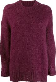 Idol Wool Jumper
