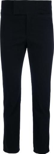 Ludlow Blend Cotton Trousers