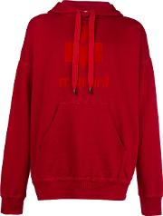 Miley Cotton Hoodie
