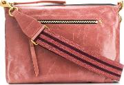 Nessah New Leather Shoulder Bag