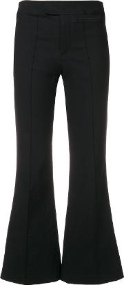 Nyree Cotton Trousers