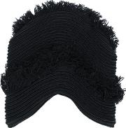 Pleated Hat