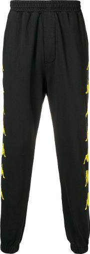 Bjorn Suit Trousers With Logos