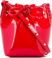Patent Mini Mini Bucket Bag