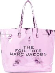 The Foil Tote Bag