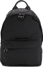 Classic Backpack With Logo
