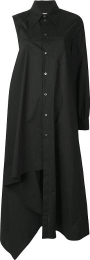Side Panelled Shirt