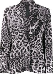 Animalier Printed Jacket