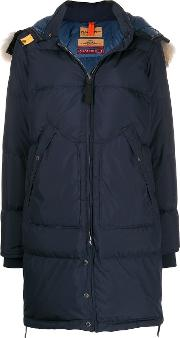 Long Bear Light Parka