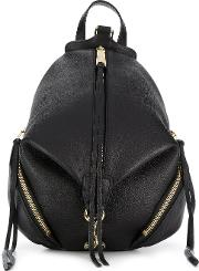 Julian Leather Backpack