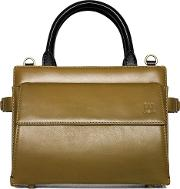 Leflip Dirty Martini Mini Reversible Handbag