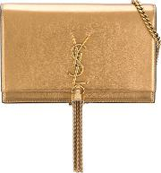 Monogram Kate Leather Wallet On Chain