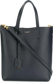 Shopping Bag In Leather