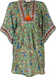 Cotton Printed Tunic