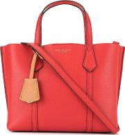 Perry Small Tote Bag