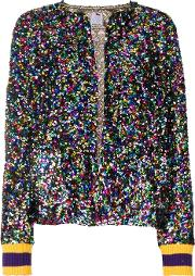 Sequined Chanel Jacket