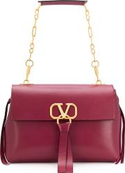 Vring Leather Chain Bag