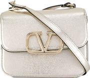 Vsling Small Leather Shoulder Bag