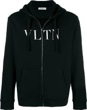 Regular Vltn Hooded Sweatshirt