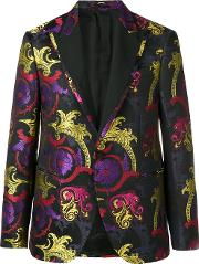 Embroidery Cotton Jacket