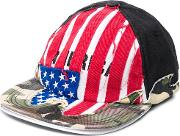 America Cotton Cap