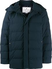 Sierra Long Winter Jacket