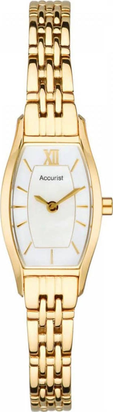 cfea2dfba Shop Accurist Watches for Women - Obsessory