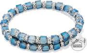 Arctic Wish Wrap Bracelet V16w48rs