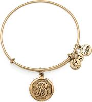 Initial 'b' Charm Bangle A13eb14bg