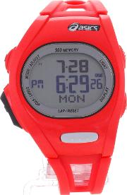 Unisex Digital Chronograph Watch Cqar0110