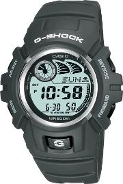 Mens G Shock Digital Watch G 2900f 8ver