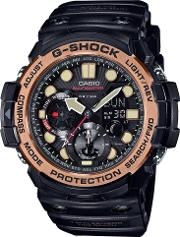Mens G Shock Sea Master Of G Black Digital Watch Gn 1000rg 1aer