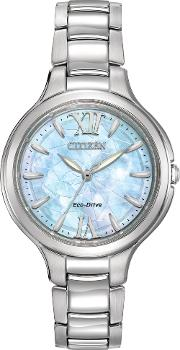 Ladies Silhouette Watch Ep5990-50d