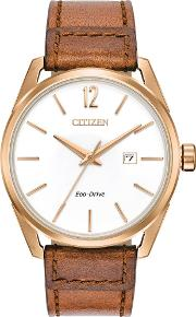 Mens Cto Check This Out Eco Drive Watch Bm7413 02a