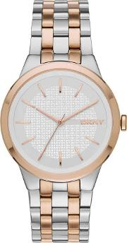 Ladies Park Slope Bracelet Watch Ny2464
