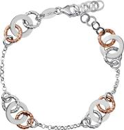 Aurora Two Colour Bracelet 5010.2532