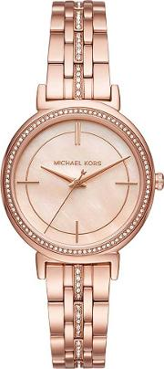 Ladies Cinthia Watch Mk3643