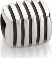 Textures Stripes Cube Charm 162001002