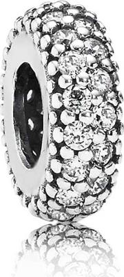 Clear Pave Spacer 791359cz