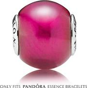 Synthetic Ruby Passion Bead 796007sru