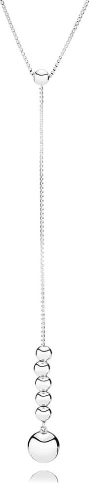 String Of Beads Necklace 397750