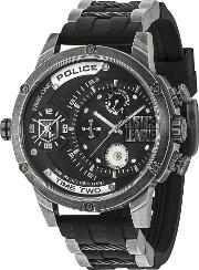 Mens Justice League Strap Watch 14536jq02p