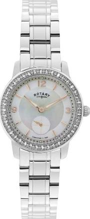 Ladies Cambridge Watch Lb02700 41
