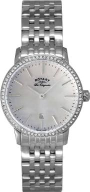 Ladies Les Originales Kensington Watch Lb90050 07
