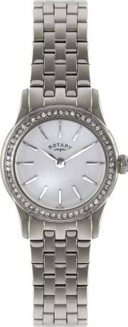 Ladies Verona Bracelet Watch Lb02570 01