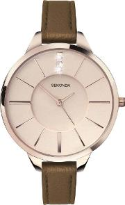 Ladies Editions Watch 4018