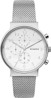 Mens Ancher Watch Skw6361