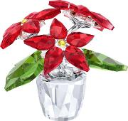 Poinsettia Small Figurine 5291023
