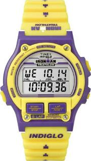 Unisex Ironman Digital Strap Watch T5k840